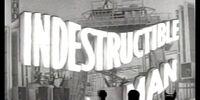 MST3K 409 - The Indestructible Man