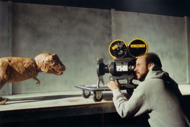 File:MST3k- Future War cinematographer Cory Geryak.jpg