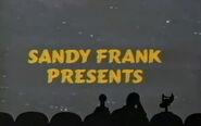 MST3k- Fugitive Alien- Sandy Frank Presents Credit