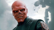 RiffTrax- Hugo Weaving as Red Skull in Capt. America