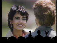 MST3k- Persis Khambatta in Warrior of the Lost World