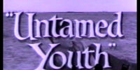 MST3K 112 - Untamed Youth