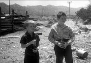 MST3k- Alan & Ronald Francis in Beast of Yucca Flats