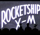 MST3K 201 - Rocketship X-M