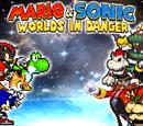 Worlds in Danger Wiki