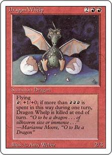 Dragon Whelp 3E