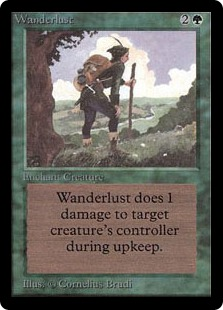 Wanderlust 2E