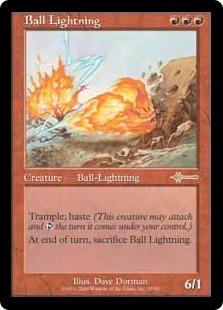 Ball Lightning BD