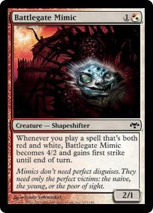 Battlegate Mimic EVE