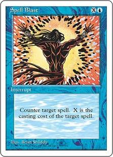 Spell Blast 4E