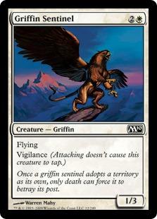 Griffin Sentinel M10