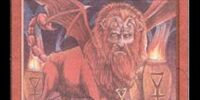 Crimson Manticore