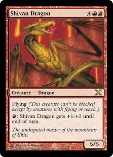 File:Shivan Dragon 10E.jpg