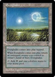 Everglades VI