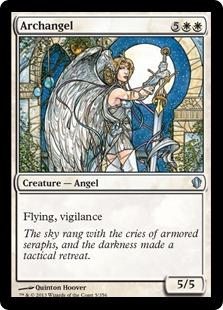 Archangel C13