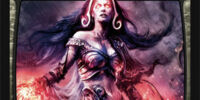 How to use a Planeswalker