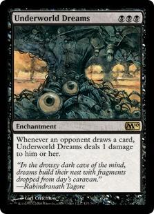 Underworld Dreams M10