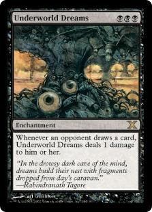 Underworld Dreams 10E