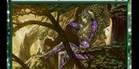 Leafcrown Dryad