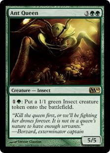Ant Queen M10