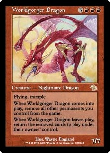 Worldgorger Dragon JUD