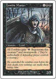 Zombie Master 6E