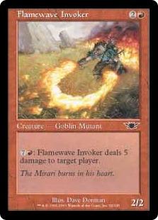 Flamewave Invoker LGN
