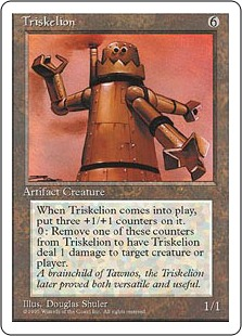 Triskelion 4ED