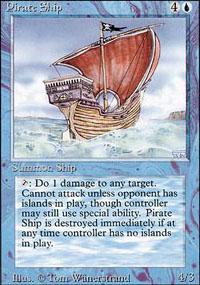 PirateshipR