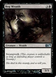 Bog Wraith M10