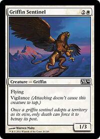 Griffin Sentinel M14