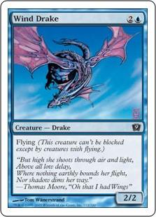 Wind Drake 9ED