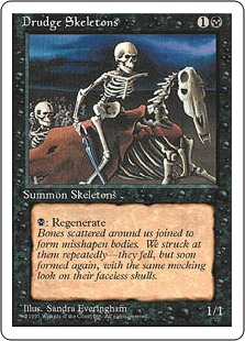 Drudge Skeletons 4E