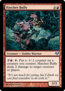 Hatchet Bully EVE