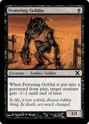 Festering Goblin 10E