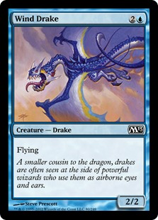 Wind Drake M13