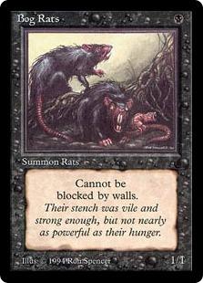 Bog Rats DK