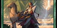 Abzan Kin-Guard