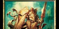 Steward of Valeron