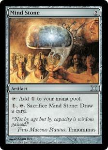 Mind Stone 10E