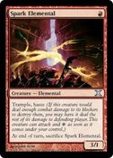 Spark Elemental 10E