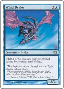 Wind Drake 8ED