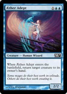 Aether Adept M11