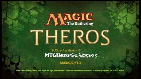 Theros Trailer - English