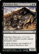 Relentless Rats 10E