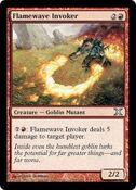 Flamewave Invoker 10E