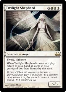 Twilight Shepherd DDC