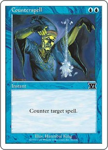 Counterspell 6E