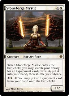 Stoneforge Mystic WWK