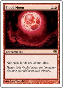 Blood Moon 9ED